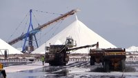Salt Industruy Material Handling Equipment