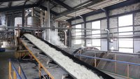 Sugar Plant Material Handling Equipment