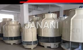 Cooling Tower Plant