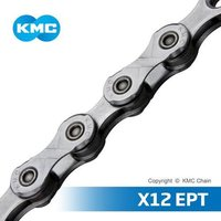 KMC CHAIN X12 12 Speed Anti-Rust Bicycle Chain