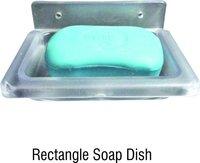 Rectangular Soap Dish
