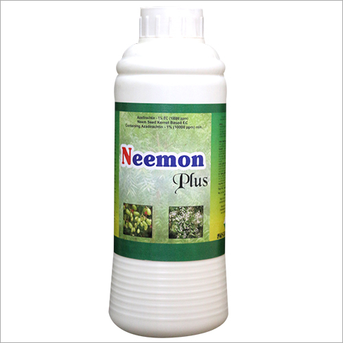 Neem Herbal Pesticides