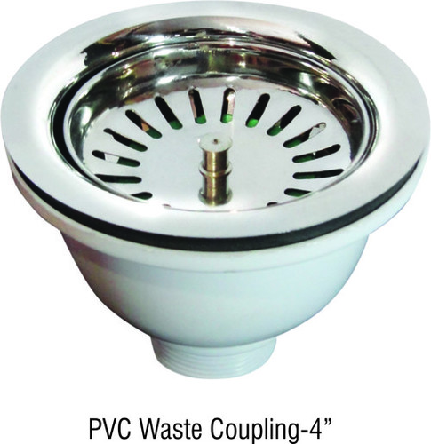 PVC Waste Couplings