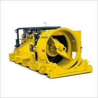 Horizontal Auger Boring Machine