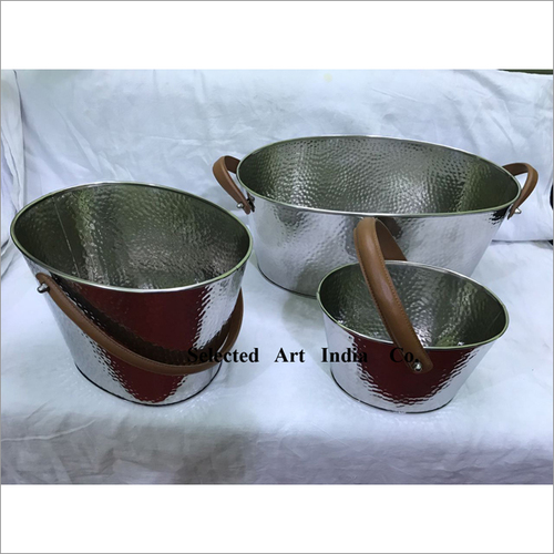 Moscow Mule Copper Containers