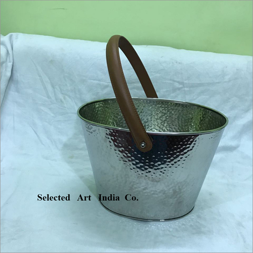 Moscow Mule Copper Bucket