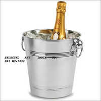 Moscow Mule Copper Ice bucket