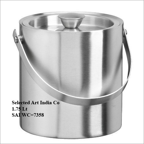Moscow Mule Copper Long Container