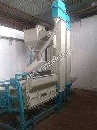 Sena Pod Processing Plant