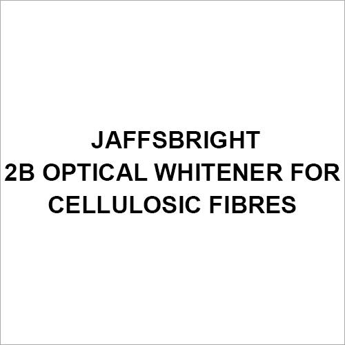 Jaffsbright 2B Optical Whitener For Cellulosic Fibres