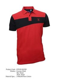 PENNYWORTH POLO T SHIRT