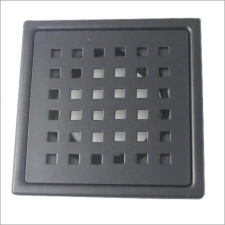 Square Floor Grating