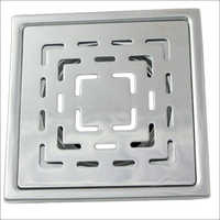 Bathroom Floor Grating
