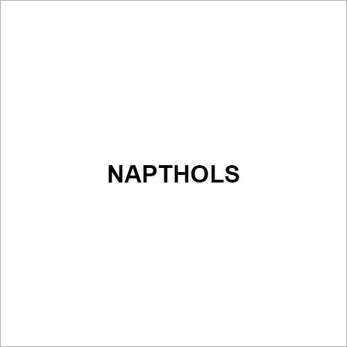 Napthols