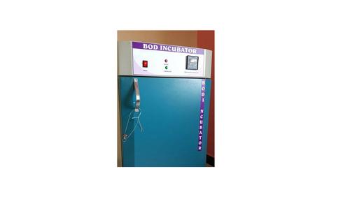 B.O.D Cooled Incubator