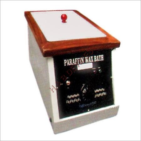 Paraffin Wax Bath Machine