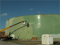 Heavy Structure Painting Services