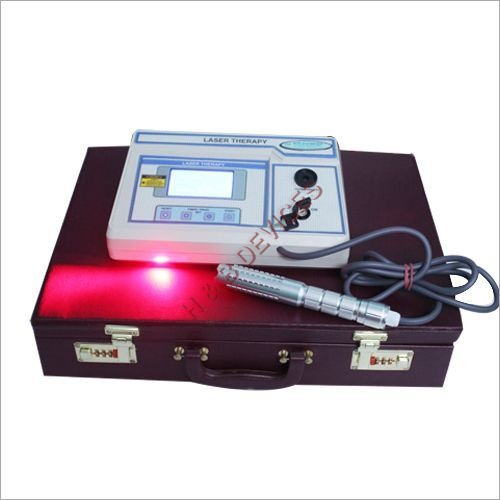 Digital Laser Therapy