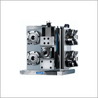Stationary Workholding