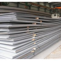 High Strength Steel