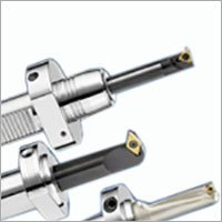 Toolholding System