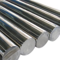 316 Stainless Steel Round Bar
