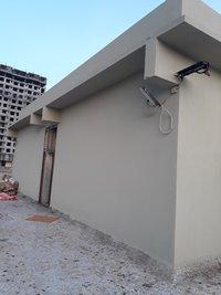 Elastomeric Heat Resistant Coatings