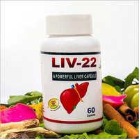 LIV 22 Capsules