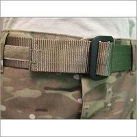 Military Mens Belts