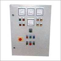 Electrical Control Panels UPS Battery & Servo Control Voltage Stabiliser