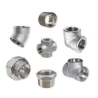 Weld Pipe Fittings