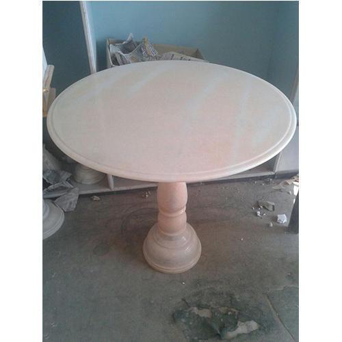 Marble / Makrana Round Table