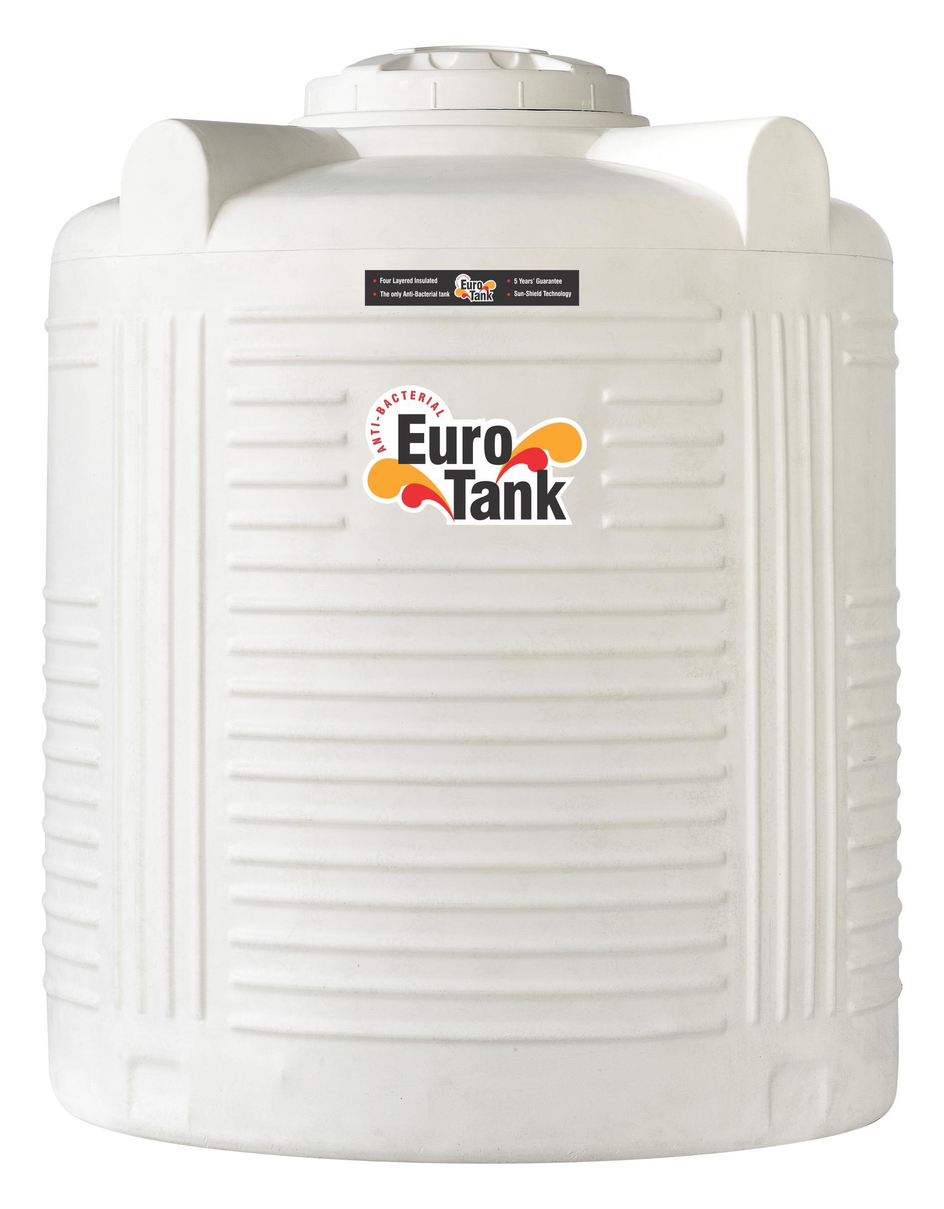Euro Water Storage Tank Euro Water Storage Tank Manufacturer Amp Supplier Noida India