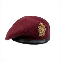 Red Beret Corp
