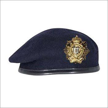 Black Beret Corp