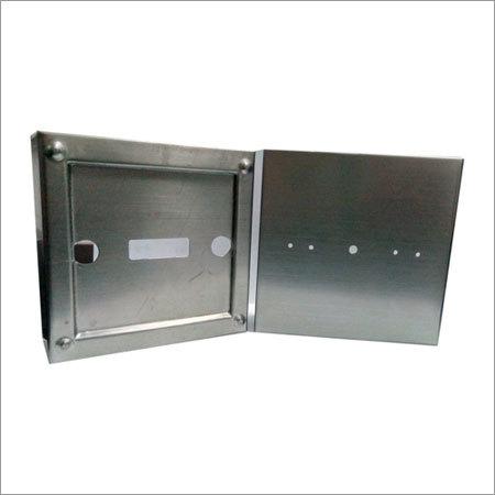 Tin LED Light Cabinet