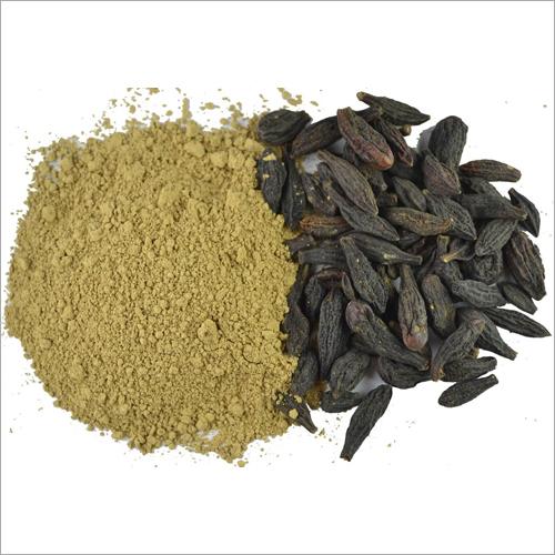 Black Himej Powder / Terminalia Chebula
