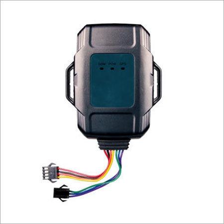 JM01 Vehicle GPS Tracker