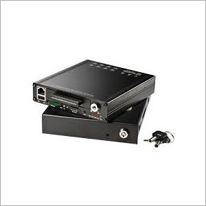 Mobile Vehicle DVR