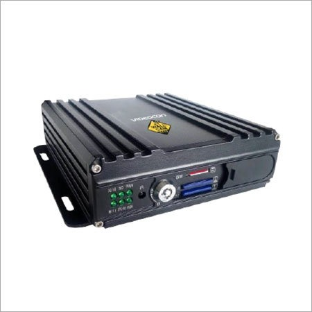 4 Channel Mobile DVR