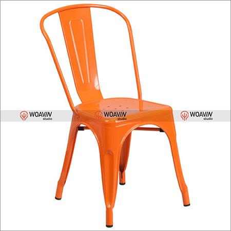 Tolix Bistro Metal Chair