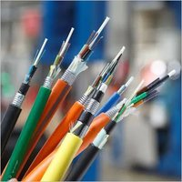 Fiber Optical Cable 4 core