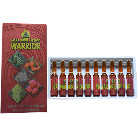 Maza Bhumi Rakshak Warrior Bio Fertilizers