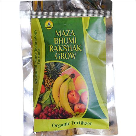 Maza Bhumi Rakshak Grow
