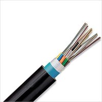 Fiber Optical Cable 6 Core