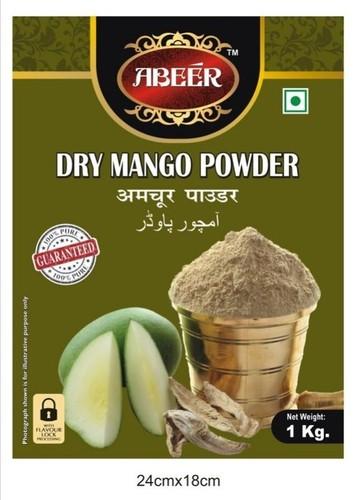 Dry Mango Powder