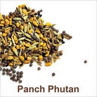Panch Phutan
