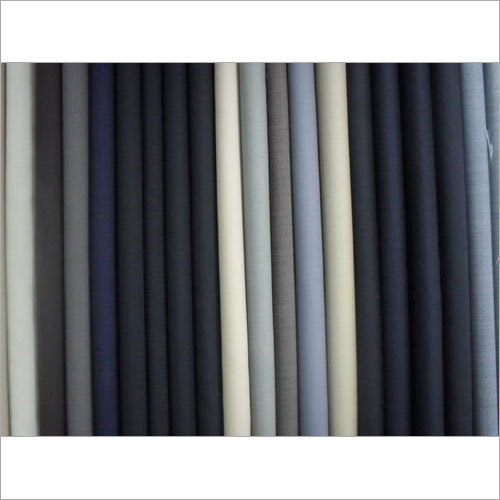 Shirting Suiting Fabric