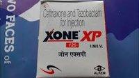 MAXCEF XP 1.5 INJ