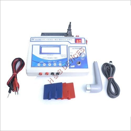 Digital Interferential Therapy Machine